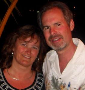 Chip & Tammy Welton