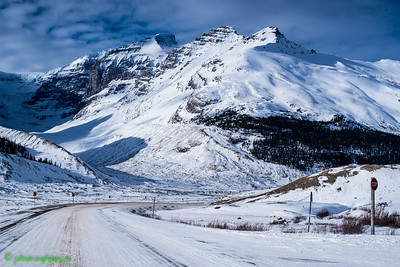Awesome IceFields