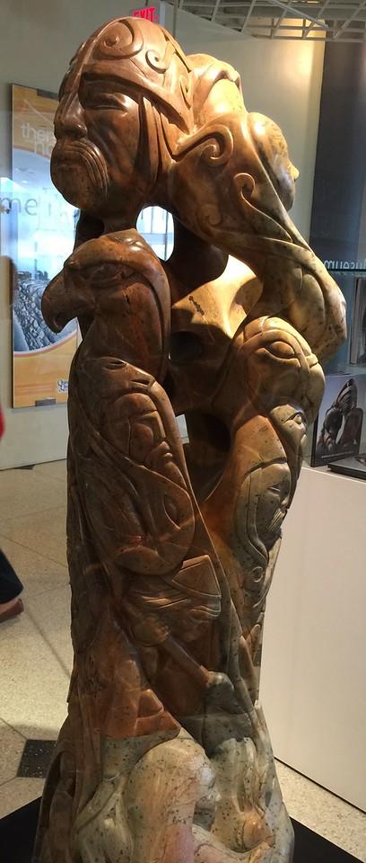 National Art Gallery, Toronto, Canada