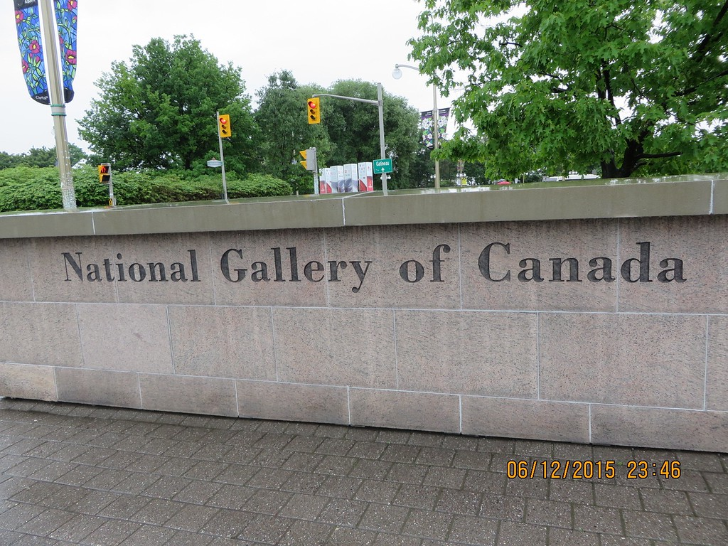 Canadian Museum of Contemporary Photography, Ottawa, Canada