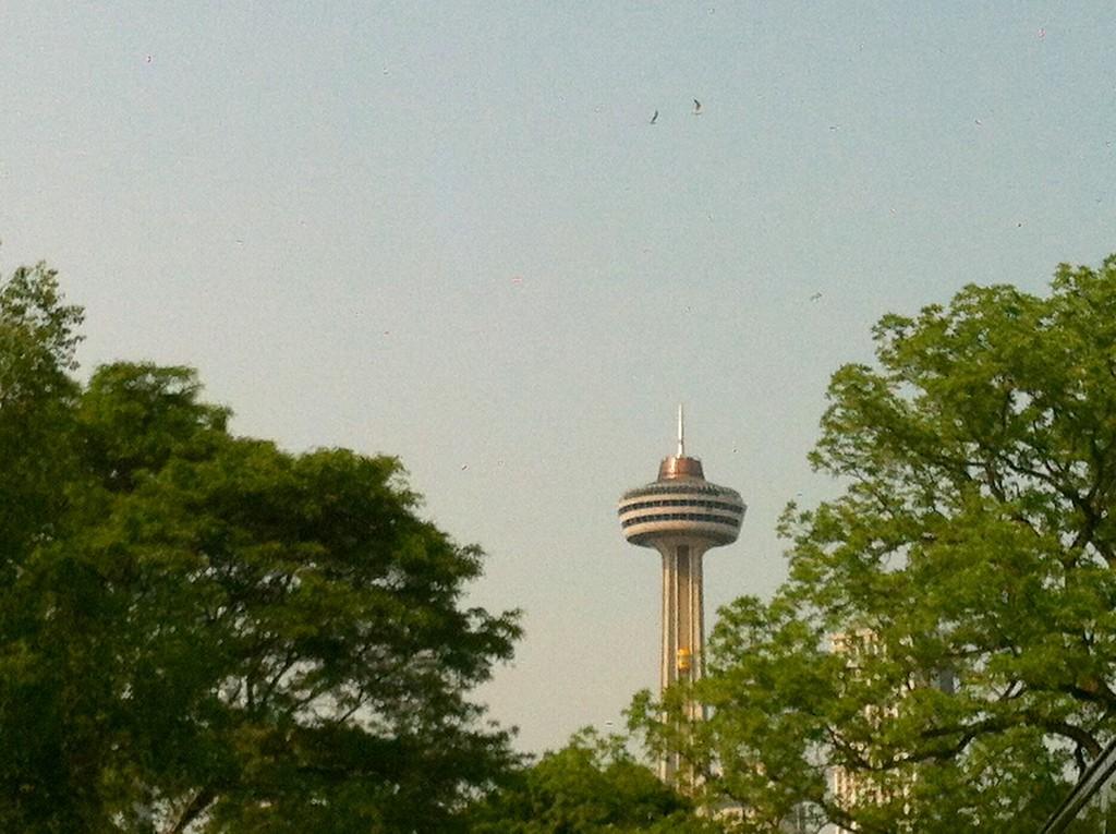 Queen Victoria Park, Canada