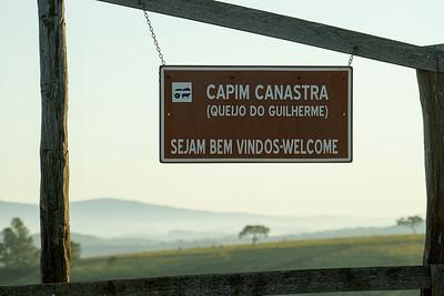 Canastra Overland