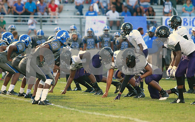 CANE RIDGE vs ANTIOCH 8-22-2014