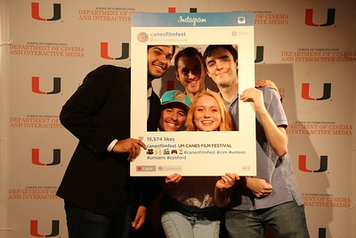 2016 Canes Film Festival Pics