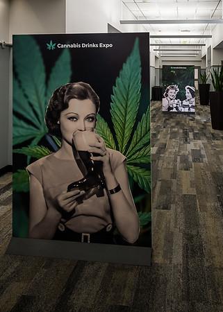 CANNA DRINKS EXPO