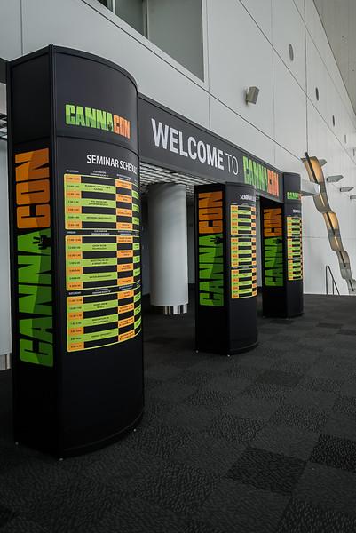 CannaCon Denver - Jun'15