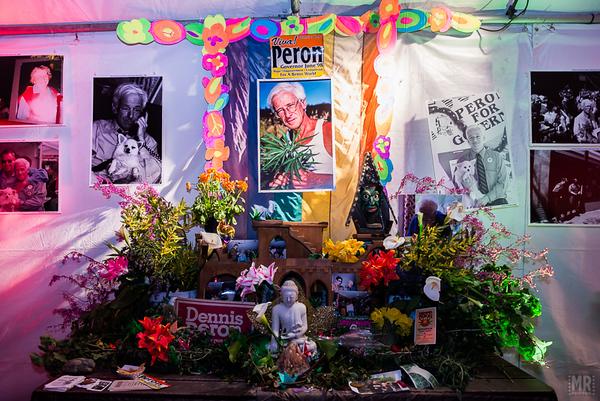 Dennis Peron Memorial Celebration 2