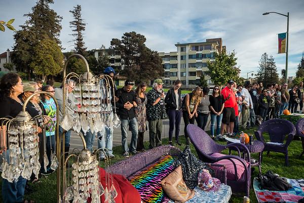East Bay Cannabis Community 1st Friday OCT