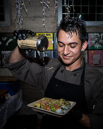 Jetty Sushi Oakland 420