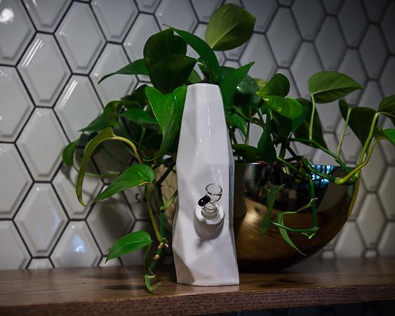 Printabowl: 3D-Printed Ceramaic Water Pipes