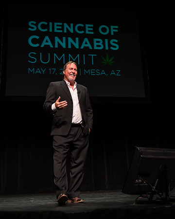 Science of Cannabis Summit - May'15