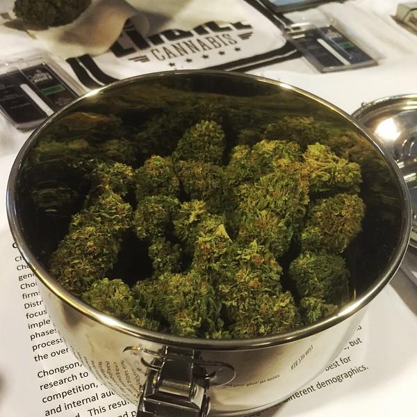 Pot of Pot