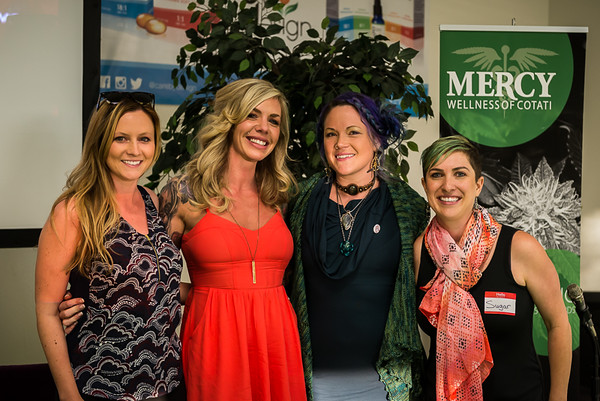 WomenGrow @ Mercy Wellness