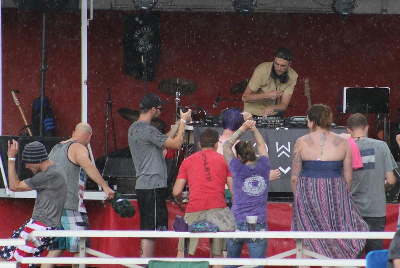2016 Royal Gorge Whitewater Festival