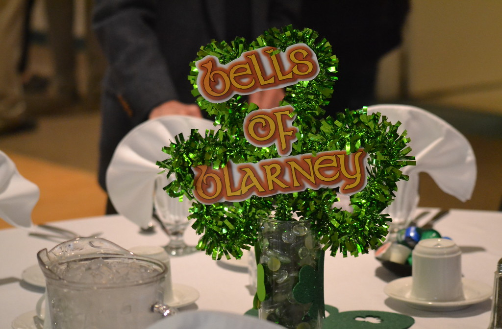 . Colorado Museum of Prisons� Ceili event at the Abbey Events Center.