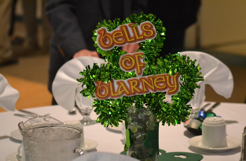 Colorado Museum of Prisons' Ceili event at the Abbey Events Center.