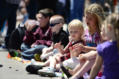 2013 Blossom Parade. Jeff Shane/ Daily Record
