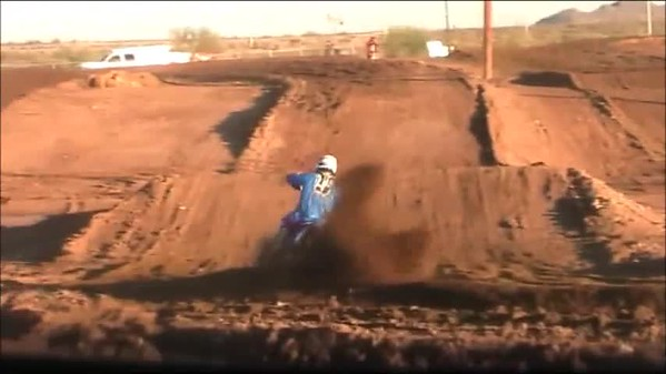 CANYO N 1-11=2018 G # 2 VIDEO MOTOCROSS & QUAD PRACTICE RSAZ