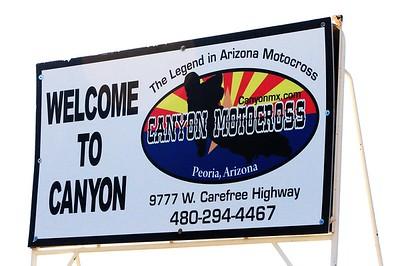 CANYON 11-9-2016 MOTOCROSS PRACTICE RSAZ