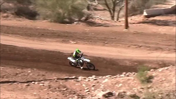 CANYON 3-29-2018 VIDEO MOTOCROSS & QUAD PRACTICE RSAZ