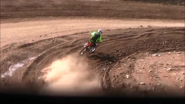 CANYON  4-18-2018 G # 1 VIDEO MOTOCROSS PRACTICE RSAZ