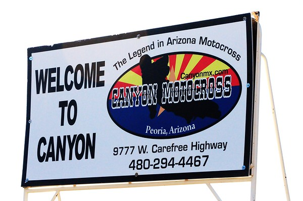 CANYON 5-16-2018 G #  1  MOTOCROSS PRACTICE RSAZ