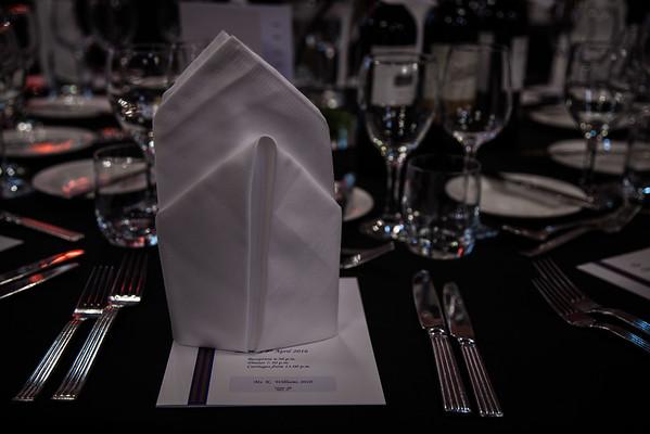 CAOKS 150th Annual Dinner