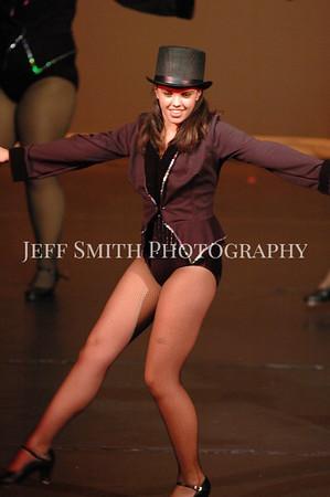 Kathy Leonard Dance Images II