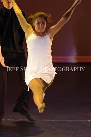 Kathy Leonard Dance Images
