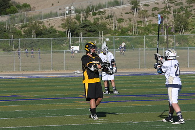 CAPO Cougar Varsity Lacrosse Vol. II
