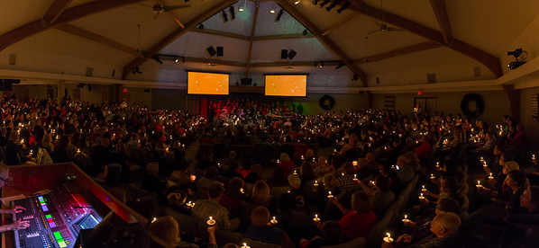 CA Christmas Celebration 2015