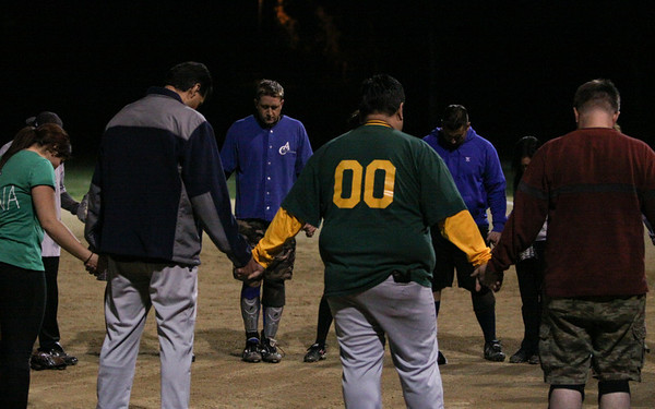 CA Winter Softball 2011