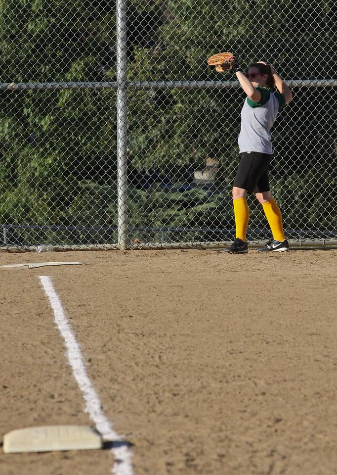 CA Summer Softball 2011