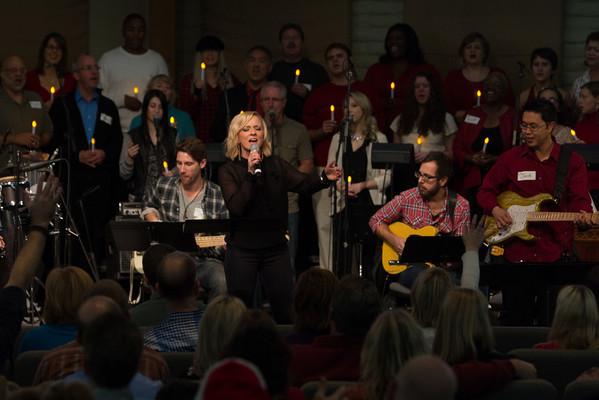 Christmas Celebration #2 2012