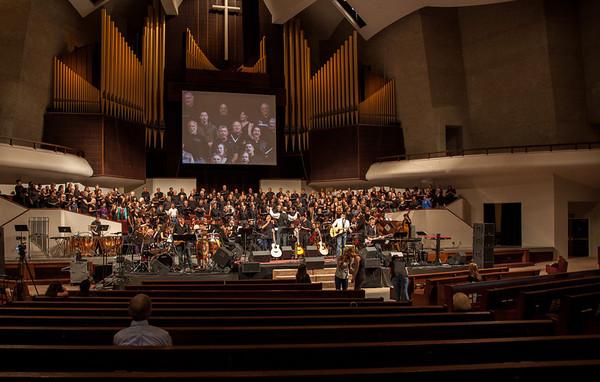 Wild Hope Concert 5-11-12