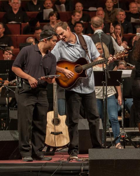 Wild Hope Concert Tech 5-11-12