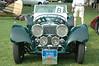1938 Jaguar SS 100 Roadster