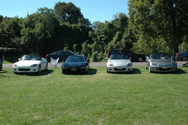 CAR EVENTS