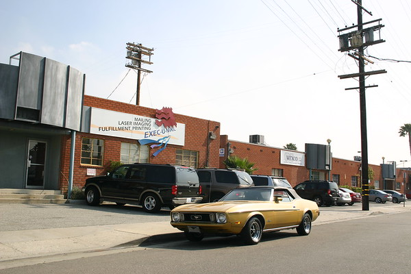 2007 Car Photos