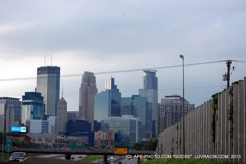 CITIES SKY LINE