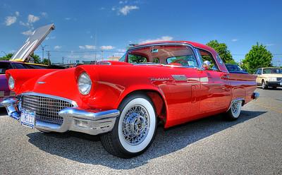 SEARS CAR SHOW 2009