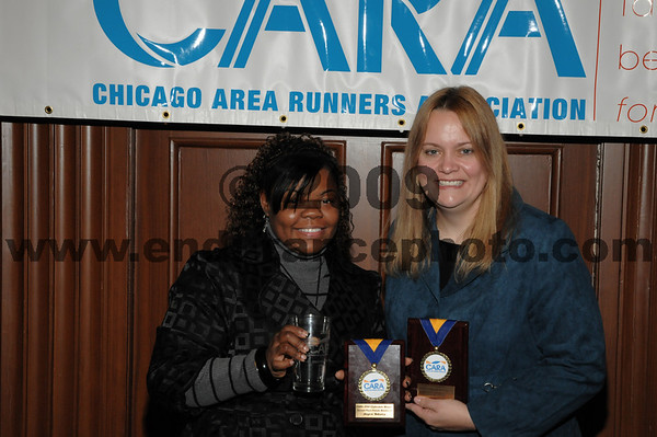 2009 CARA Awards Banquet