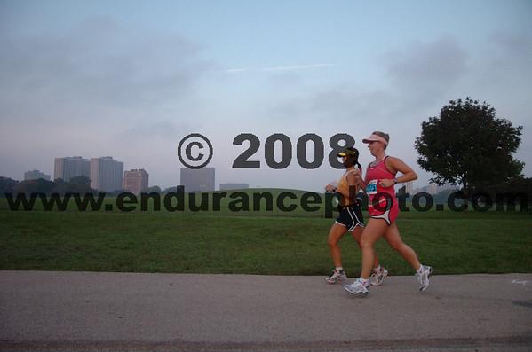 2008 Nike Ready To Run 20 Miler