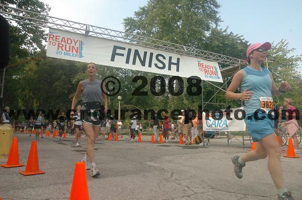 2008 Nike Ready to Run 20-Miler 3822 3050 4658