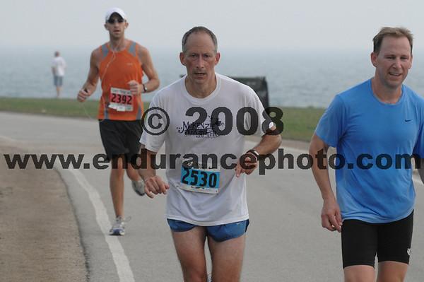 2008 Nike Ready to Run 20-Miler 2530