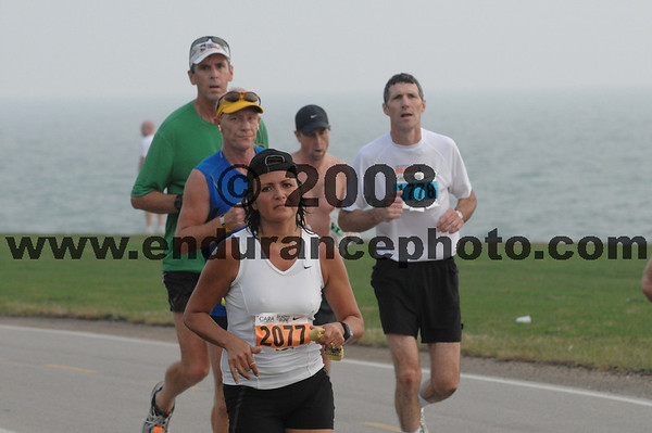 2008 Nike Ready to Run 20-Miler 2077