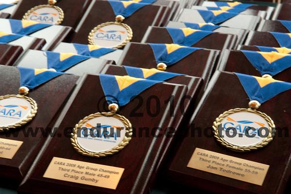 2010 CARA Awards Banquet