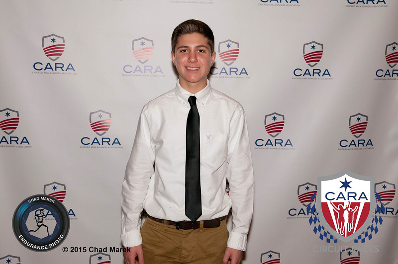 2015 CARA Awards Banquet