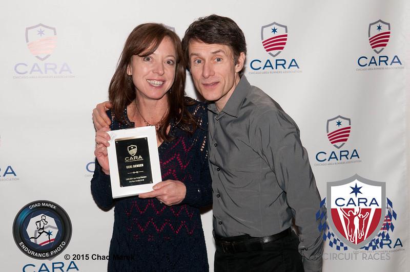 2015 CARA Awards Banquet