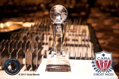 CARA Awards Banquet - 2/4/2017